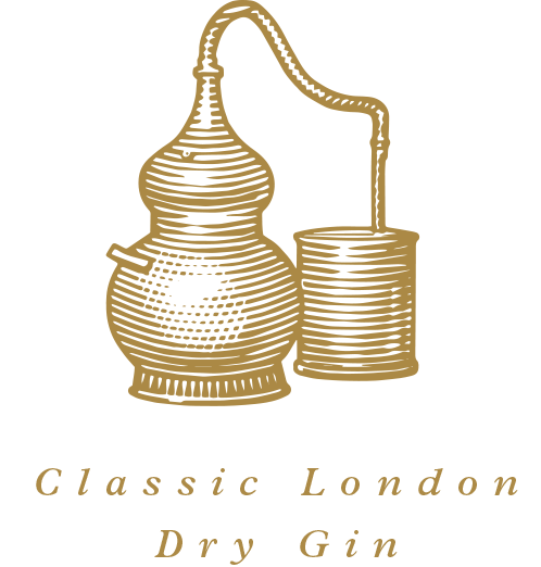 Classic London Dry Gin